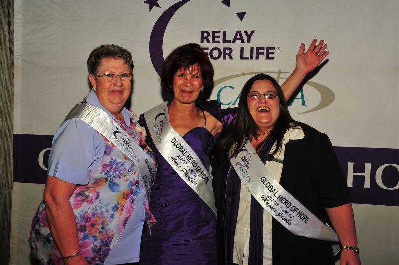 CANSA. Relay for Life Summit, Magaliesburg - 16th August 2013. (222)