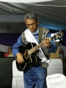 Nicholis Joseph: SA Global Hero of Hope 2013