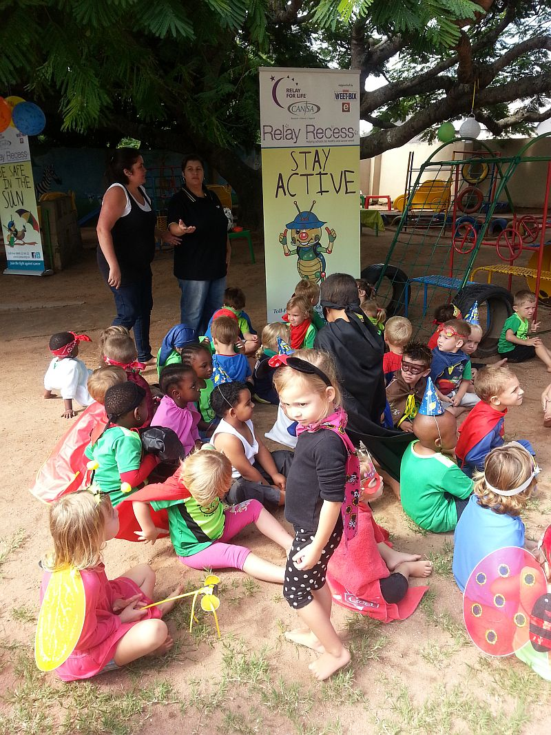 Types Of Relays Cansa Relay For Life Recess Is A Extension Cansas Which Brings Education And Community Service To Your Childs Classroom In Fun Exciting Way