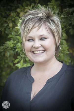 Jorina Strydom: Global Hero of Hope