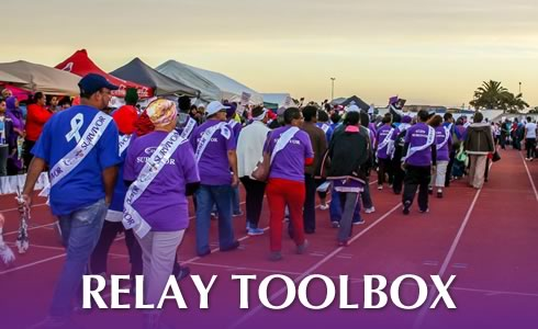 Relay Toolbox